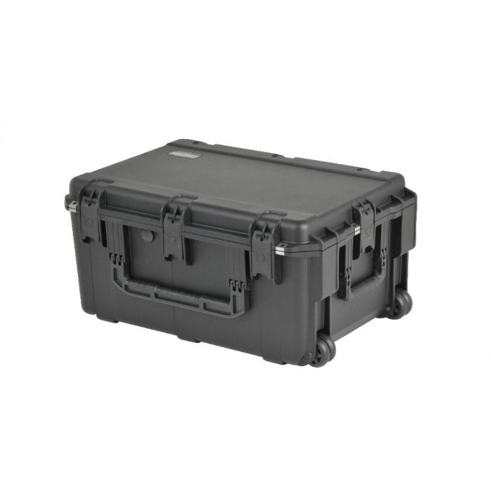 SKB iSeries Case for Panasonic AG-HPX370 Series P2 HD Camcorder