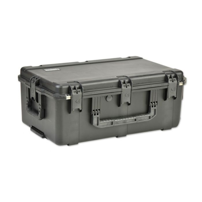 SKB iSeries 2918-10 Waterproof Utility Case with cubed foam