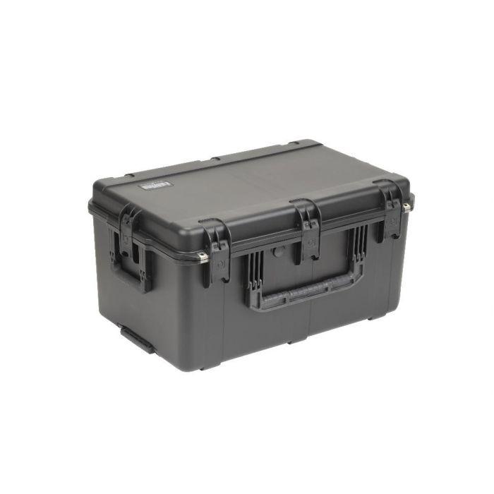 SKB iSeries 2918-14 Waterproof Utility Case with cubed foam