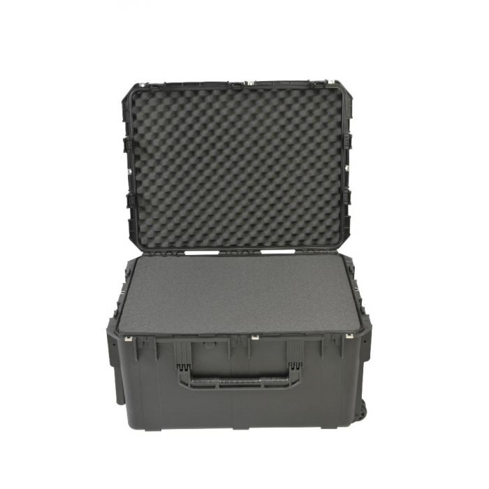 SKB iSeries 2922-16 Waterproof Utility Case w/cubed foam