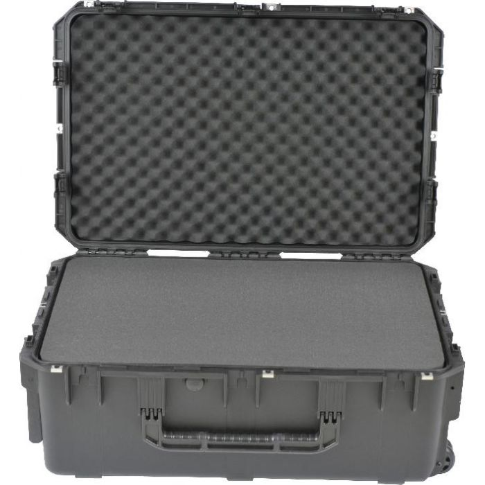 SKB iSeries 3019-12 Waterproof Utility Case w/cubed foam