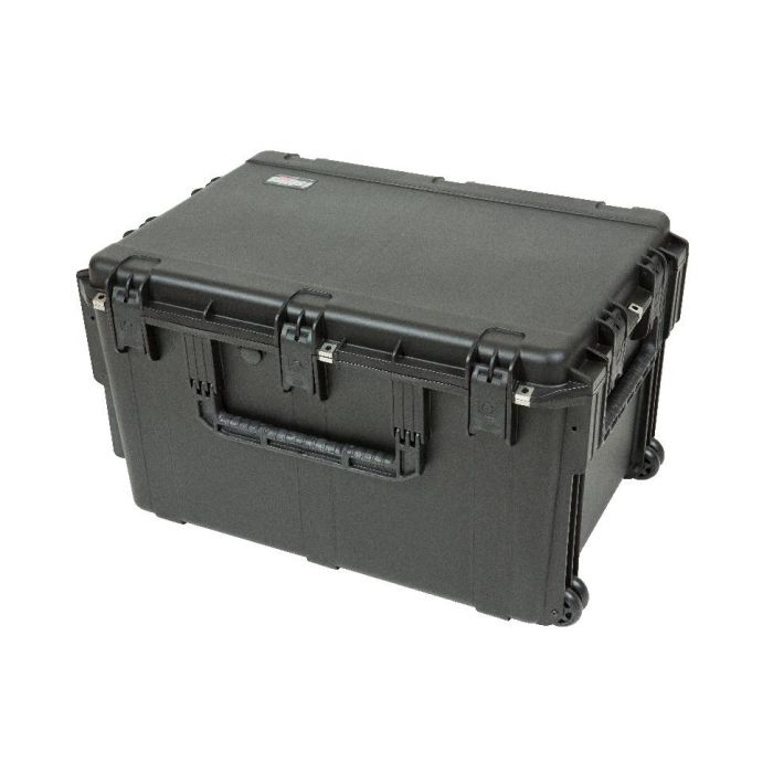 SKB iSeries 3021-18 Waterproof Utility Case (cubed foam)