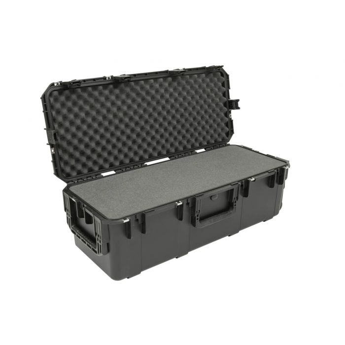SKB iSeries 3613-12 Waterproof Utility Case with layered foam
