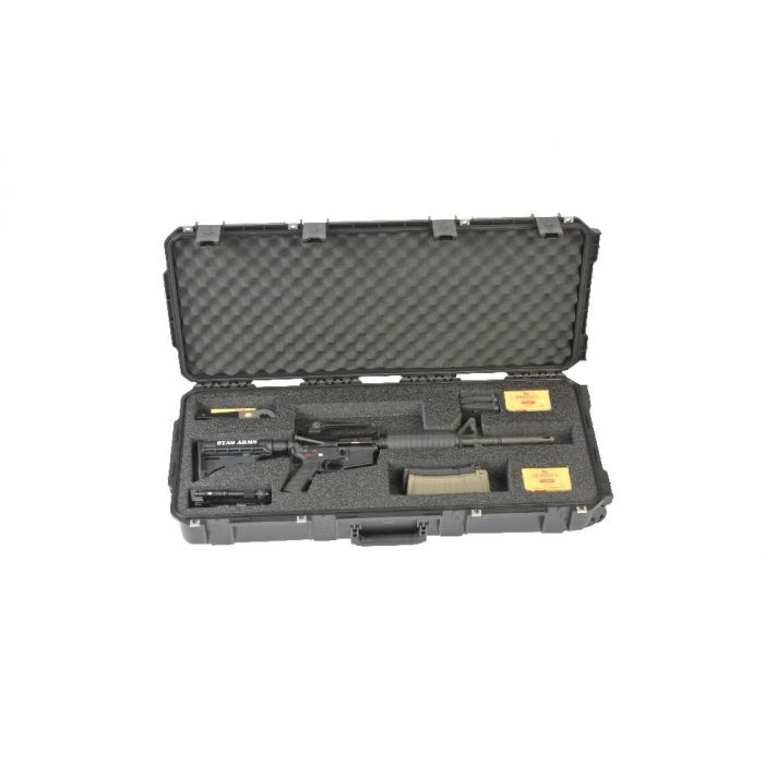 SKB iSeries 3614 Single Rifle Case