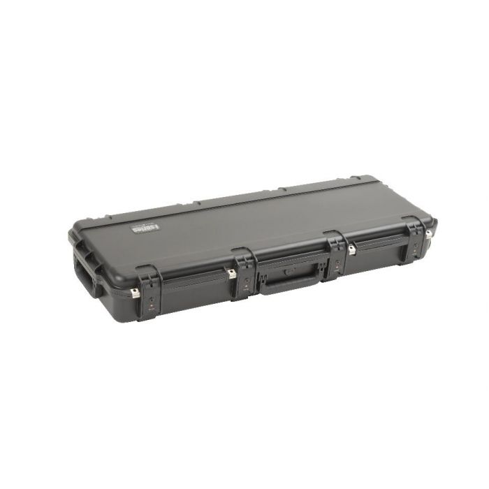 SKB iSeries 4214-5 Waterproof Utility Case with layered foam