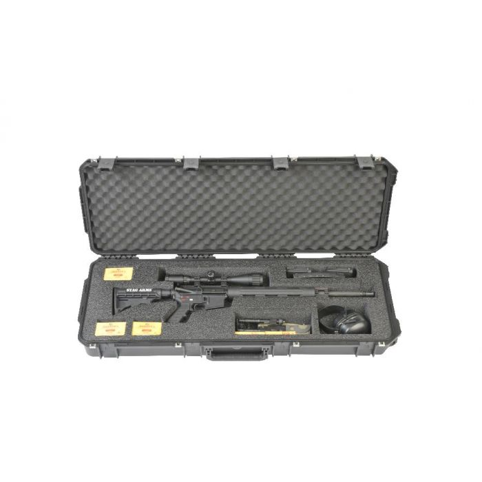 SKB iSeries 4214 Single Rifle Case
