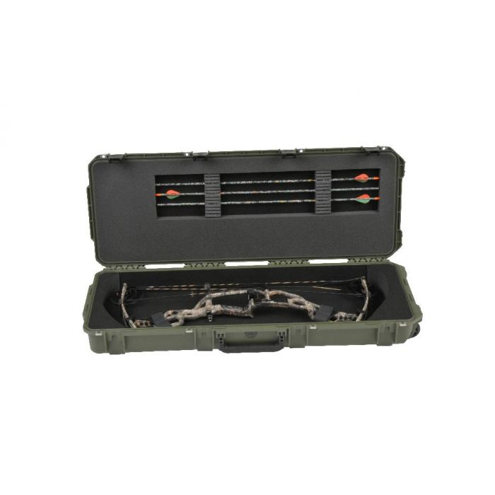SKB Mathews® 4214 Parallel Limb Bow Case