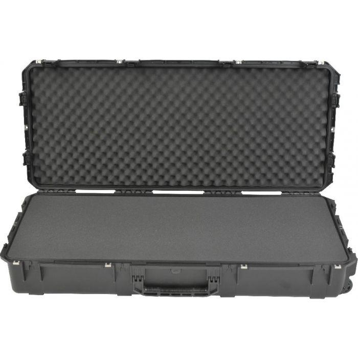 SKB iSeries 4719-8 Waterproof Case (with layered foam)
