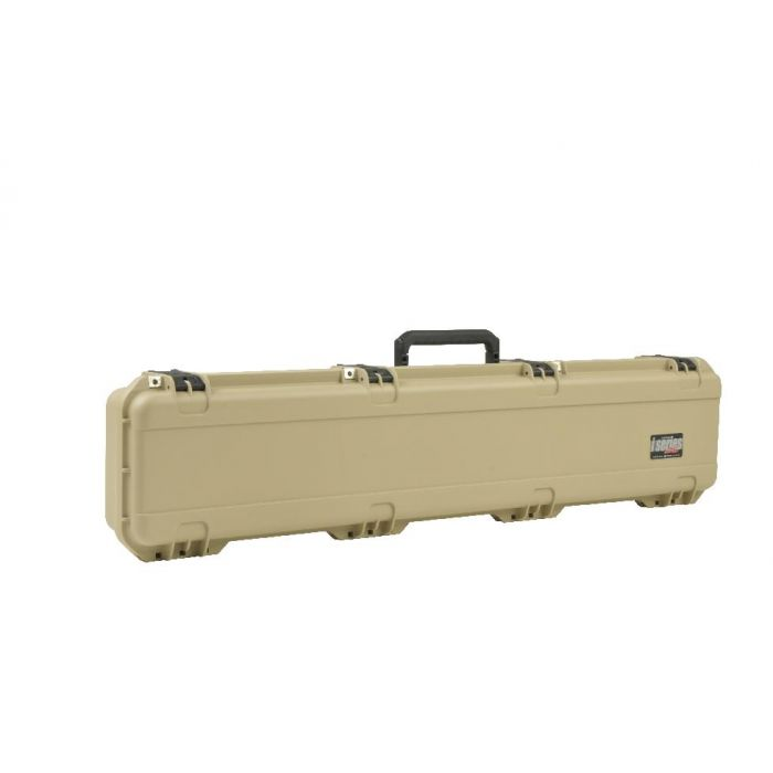 SKB iSeries 4909-5 Waterproof Utility Case with layered foam