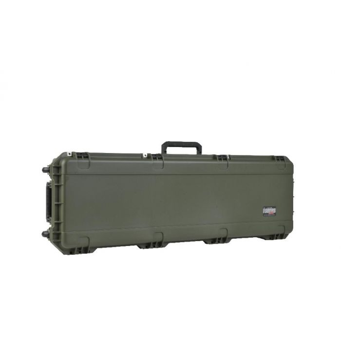 SKB iSeries 5014-6 Waterproof Utility Case with layered foam