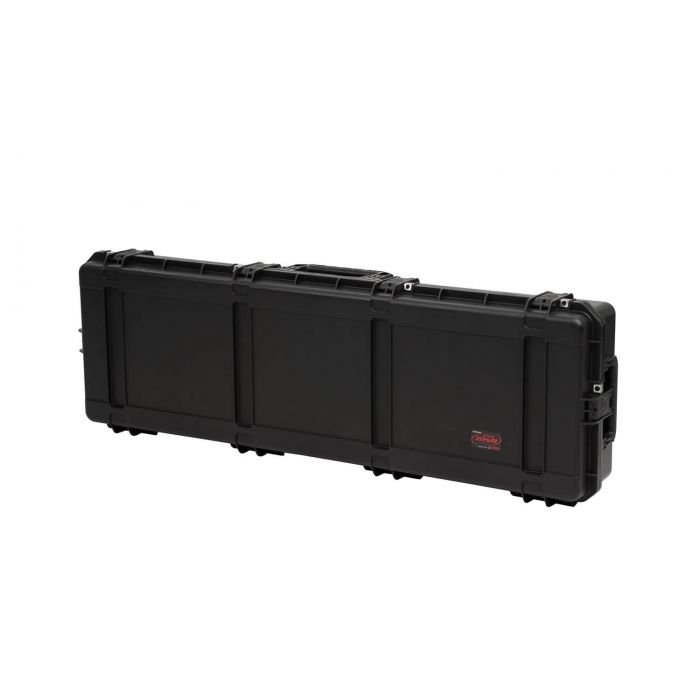SKB iSeries 6018-8 Waterproof Utility Case with layered foam
