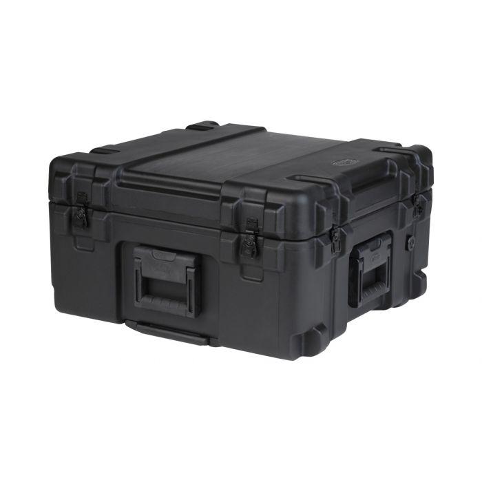 SKB R Series 2222-12 Waterproof Utility Case with cubed foam