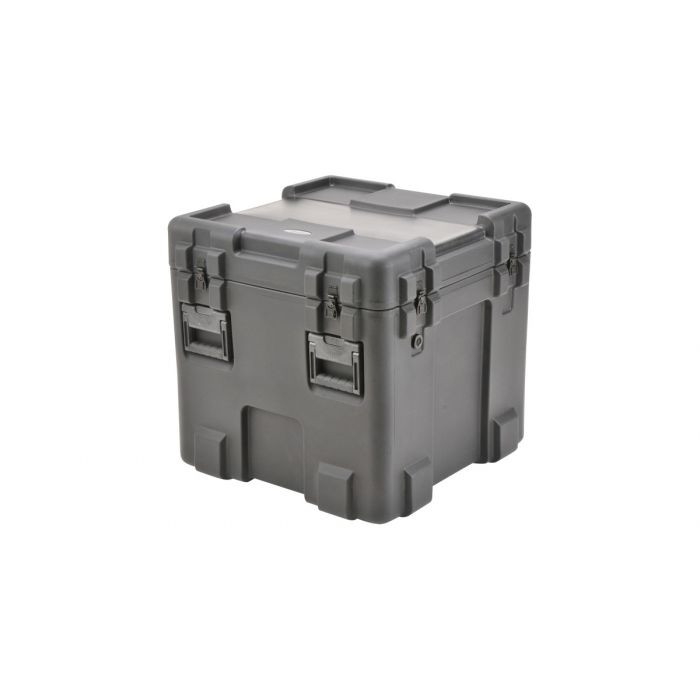 SKB R Series 2424-24 Waterproof Utility Case with layered foam