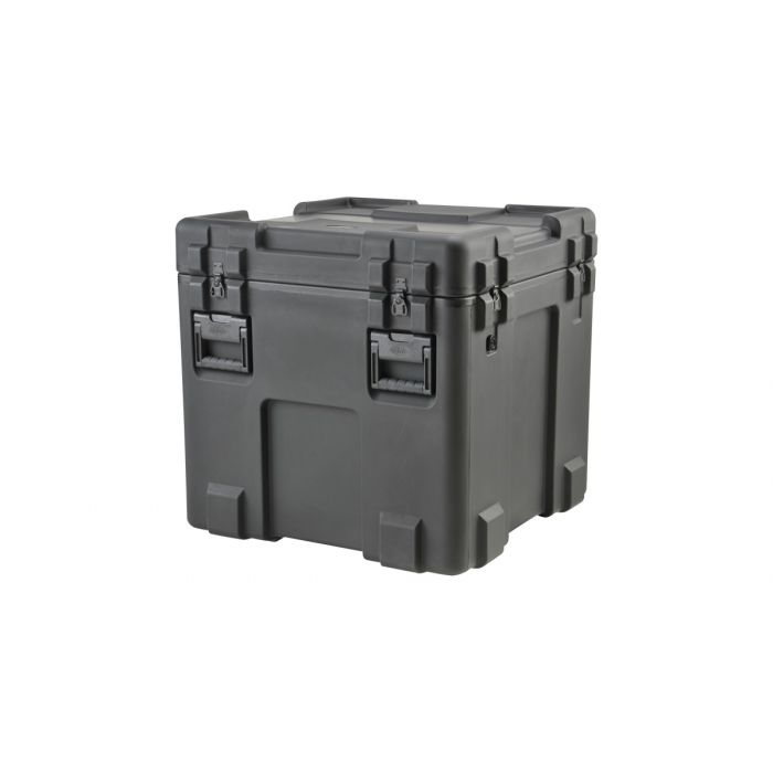SKB R Series 2727-27 Waterproof Utility Case with layered foam
