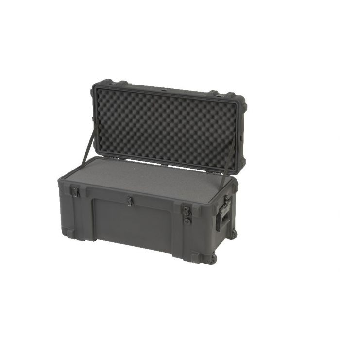 SKB R Series 3214-15 Waterproof Utility Case with cubed foam
