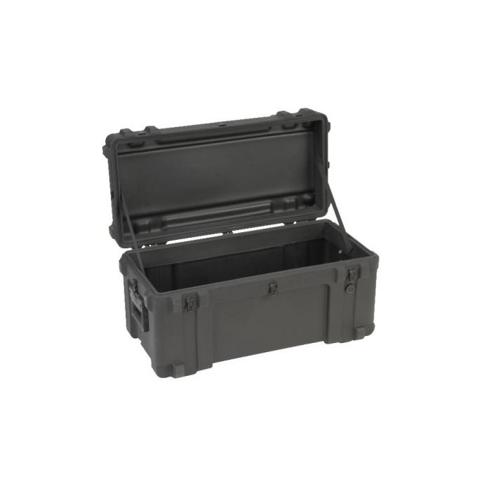 SKB R Series 3214-15 Waterproof Utility Case with wheels and pullhandle