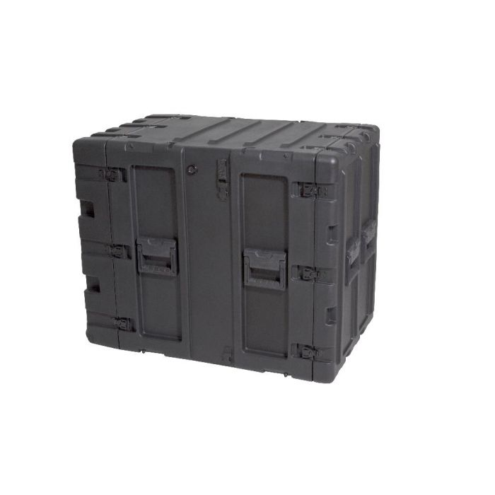 SKB 14U Static Shock Rack