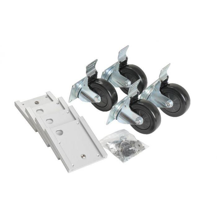 SKB 3R Series Caster Kit
