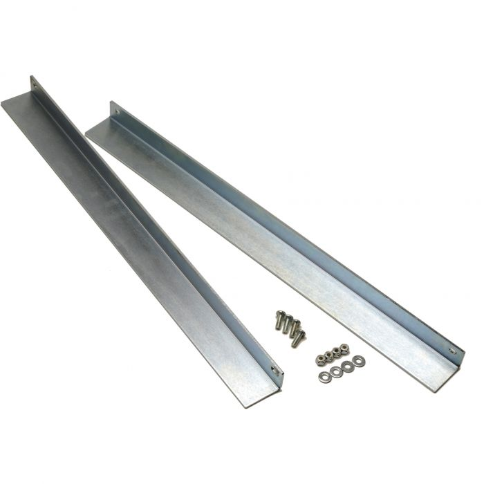 SKB 24 Inch Support Rails