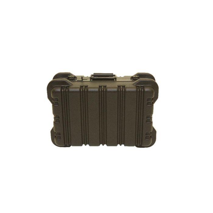 SKB Heavy Duty Case without foam in black
