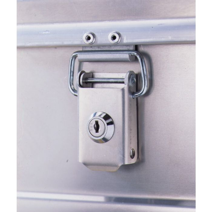 Defender Cylinder lock (1 piece)