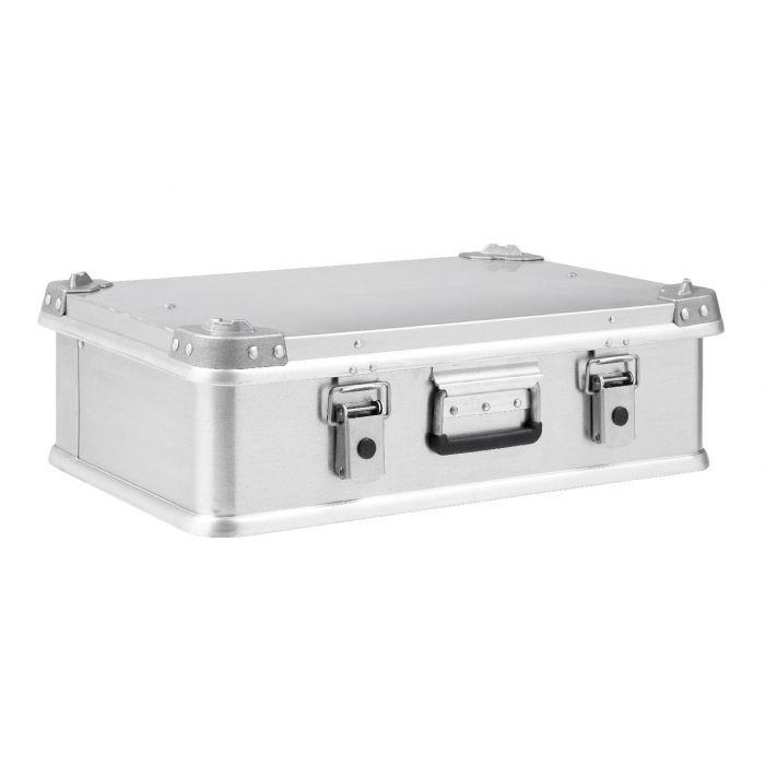 Defender KA74-054 extremely strong and durable aluminium box