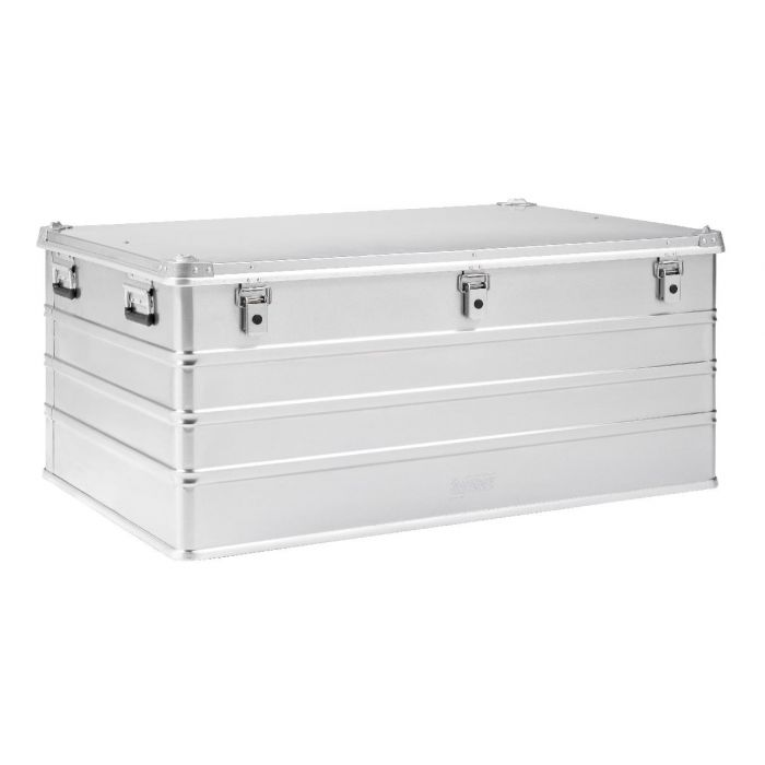 Defender KA74-063 extremely strong and durable aluminium box