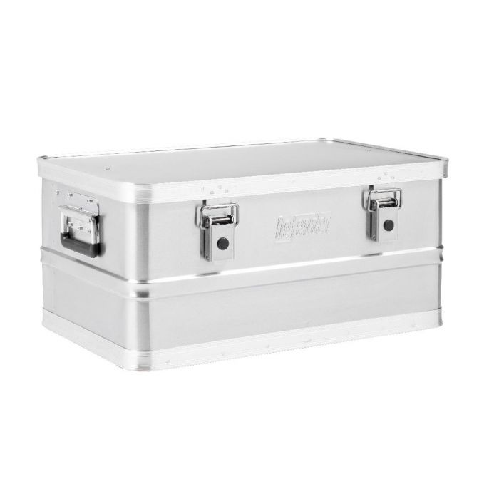 Defender KA44-017 aluminium lightweight and robust box