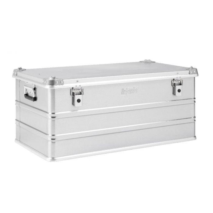 Defender KA64-015 strong and durably constructed aluminium box