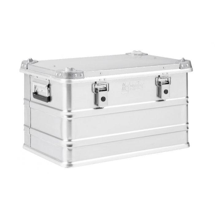 Defender KA74-004 extremely strong and durable aluminium box