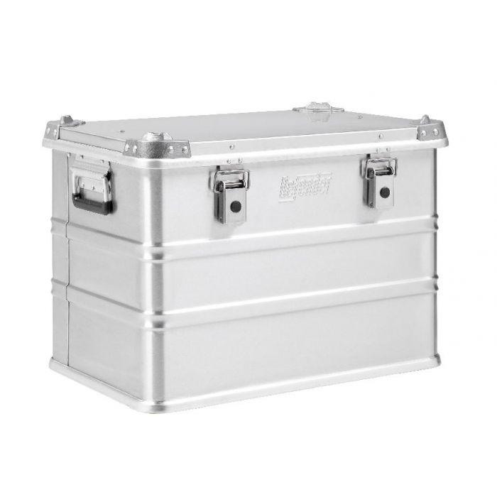 Defender KA74-005 extremely strong and durable aluminium box