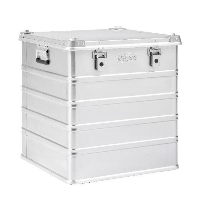 Defender KA74-008 extremely strong and durable aluminium box