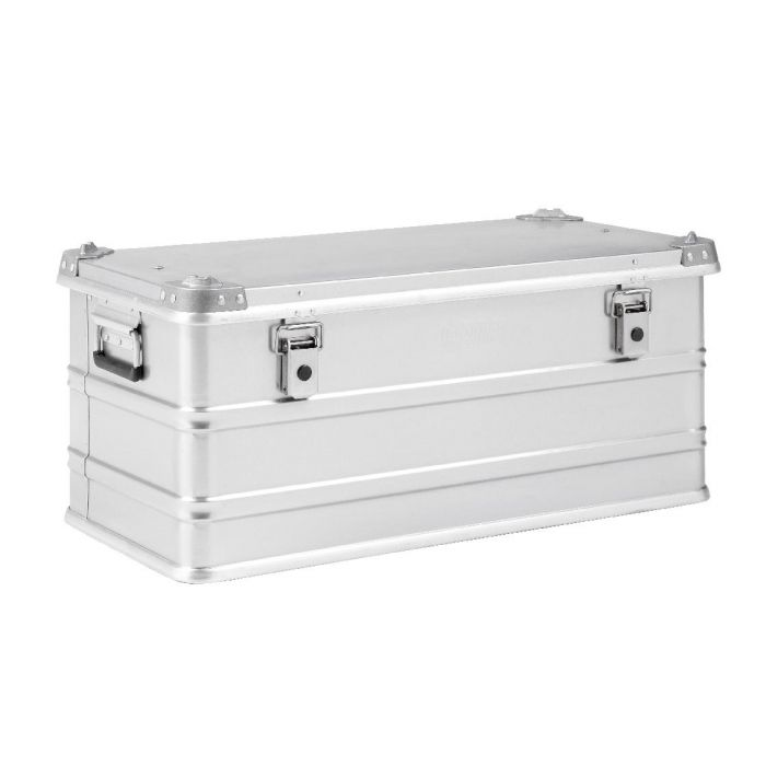 Defender KA74-009 extremely strong and durable aluminium box