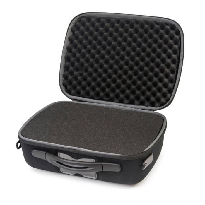 Shell Case Model 330  - Cubed Foam