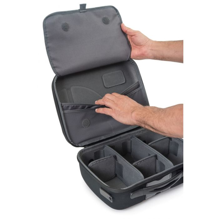 Shell Case Model 330  - Pouch & Dividers