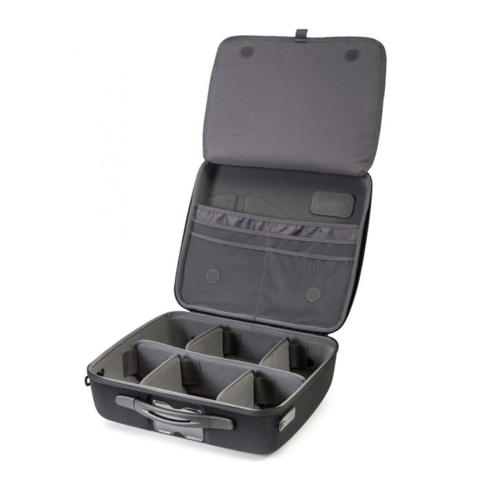 Shell Case Model 340  - Pouch & Dividers