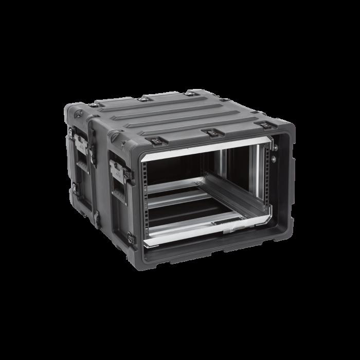 SKB 6U Removable 20 Inch Shock Rack