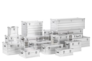 aluminium box ka74 series